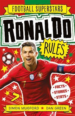 Ronaldo Rules book