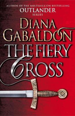 Fiery Cross book