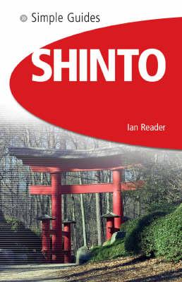 Shinto by Ian Reader