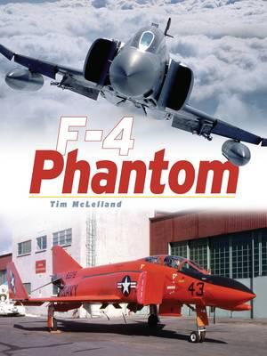 Phantom by Tim McLelland