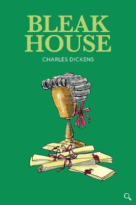 Bleak House by Charles Dickens