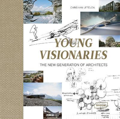 Young Visionaries book