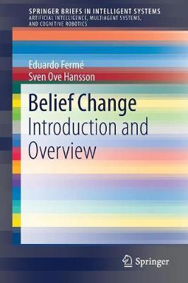 Belief Change by Eduardo Ferme