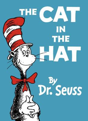 The The Cat in the Hat by Dr. Seuss