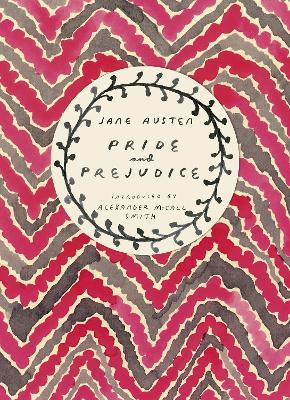 Pride and Prejudice (Vintage Classics Austen Series) by Jane Austen