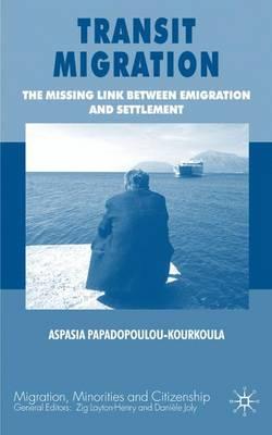 Transit Migration book