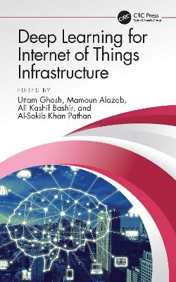 Deep Learning for Internet of Things Infrastructure book