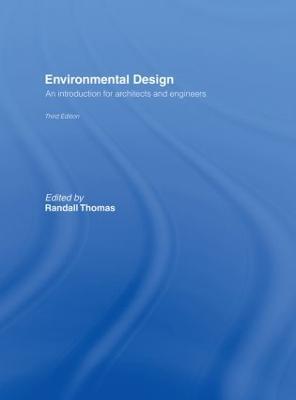 Environmental Design book