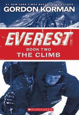 The Climb by Gordon Korman