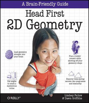 Head First 2D Geometry by Lindsey Fallow