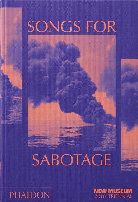 Songs for Sabotage book