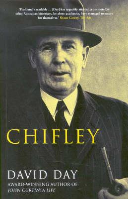 Chifley: A Life book