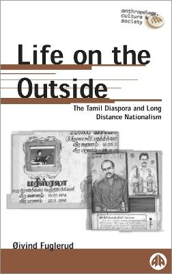 Life on the Outside by Oivind Fuglerud
