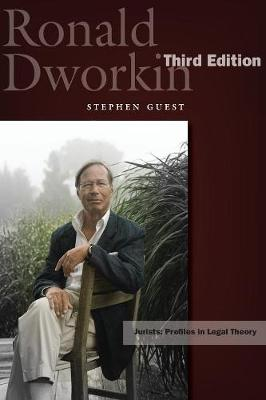 Ronald Dworkin by Stephen Guest