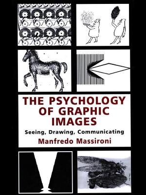 Psychology of Graphic Images book