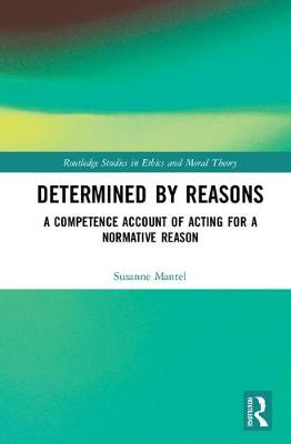 Determined by Reasons book