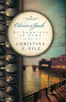 Oliver & Jack by Christina E Pilz