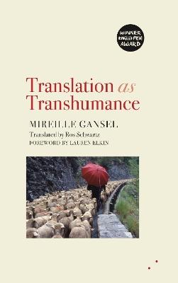 Translation as Transhumance by Mireille Gansel