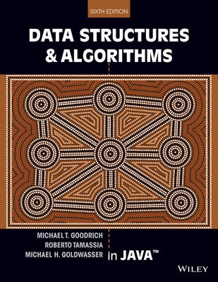 Data Structures and Algorithms in Java by Michael Goodrich