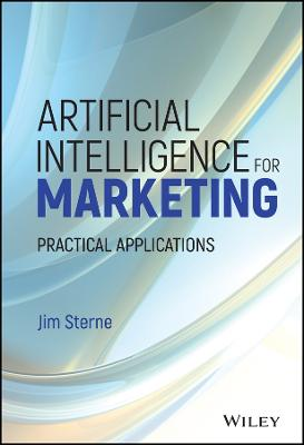 Artificial Intelligence for Marketing book