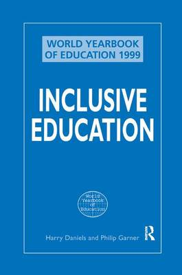 Inclusive Education by Harry Daniels