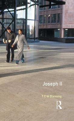 Joseph II by T. C. W. Blanning