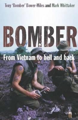 Bomber by Mark Whittaker
