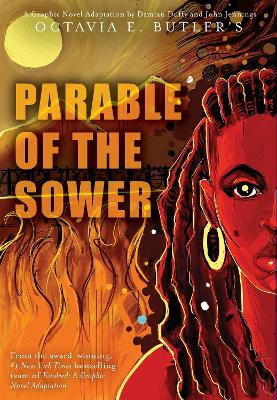 Parable of the Sower: A Graphic Novel Adaptation book