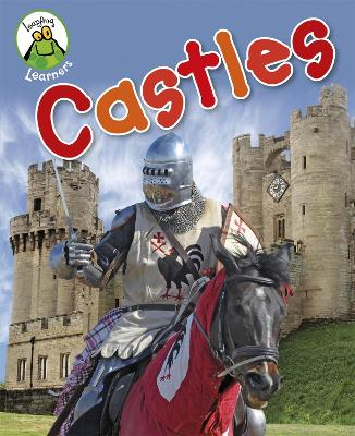 Leapfrog Learners: Castles by Annabelle Lynch