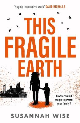 This Fragile Earth book