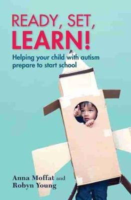 Ready, set, learn! by Anna Moffat