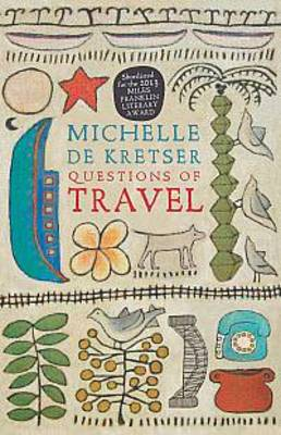 Questions of Travel book