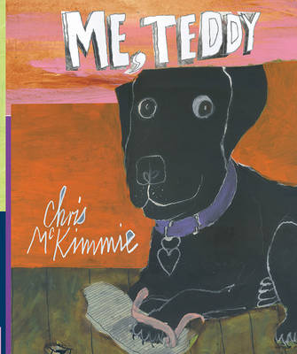 Me, Teddy book