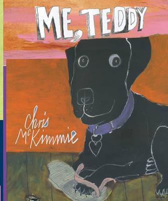 Me, Teddy book