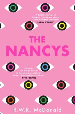 The Nancys by R.W.R. McDonald
