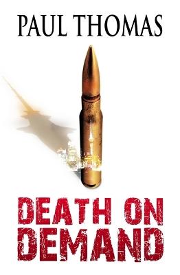 Death on Demand by Hachette Australia