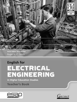 English for Electrical Engineering - Teacher's Book by Roger Smith