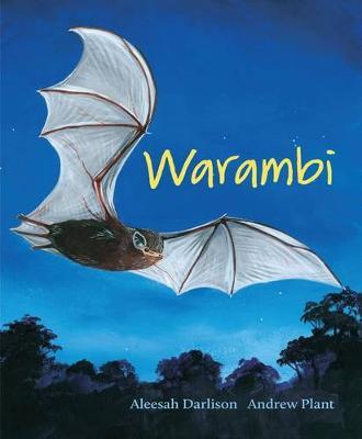 Warambi by Aleesah Darlison