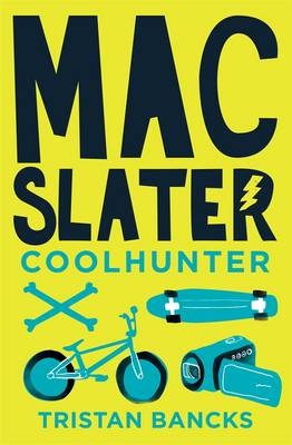 Mac Slater Coolhunter 1 book