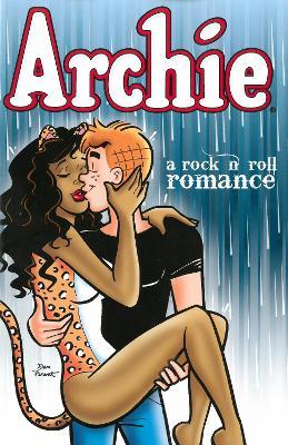 Archie's Valentine: A Rock & Roll Romance by Dan Parent