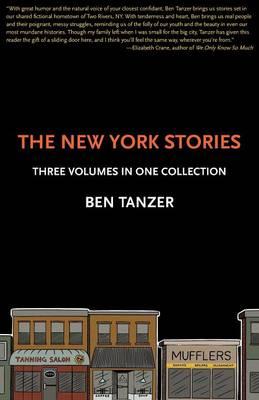 New York Stories by Ben Tanzer