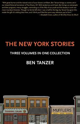 The New York Stories by Ben Tanzer