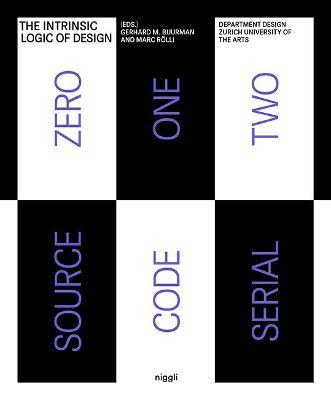 Intrinsic Logic of Design by Gerhard M. Buurman