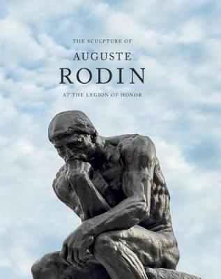 Sculpture of Auguste Rodin book