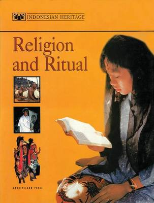 Religion and Ritual by James J. Fox