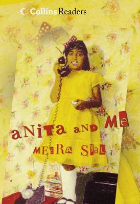 Anita and Me book