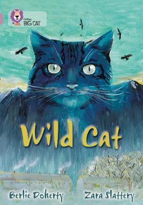 Wild Cat book