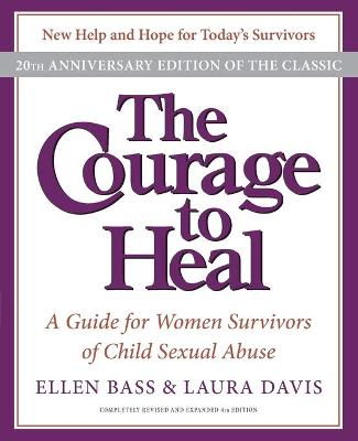 Courage to Heal book
