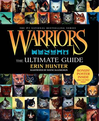 Warriors: The Ultimate Guide by Erin Hunter