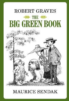 Big Green Book by Robert Graves